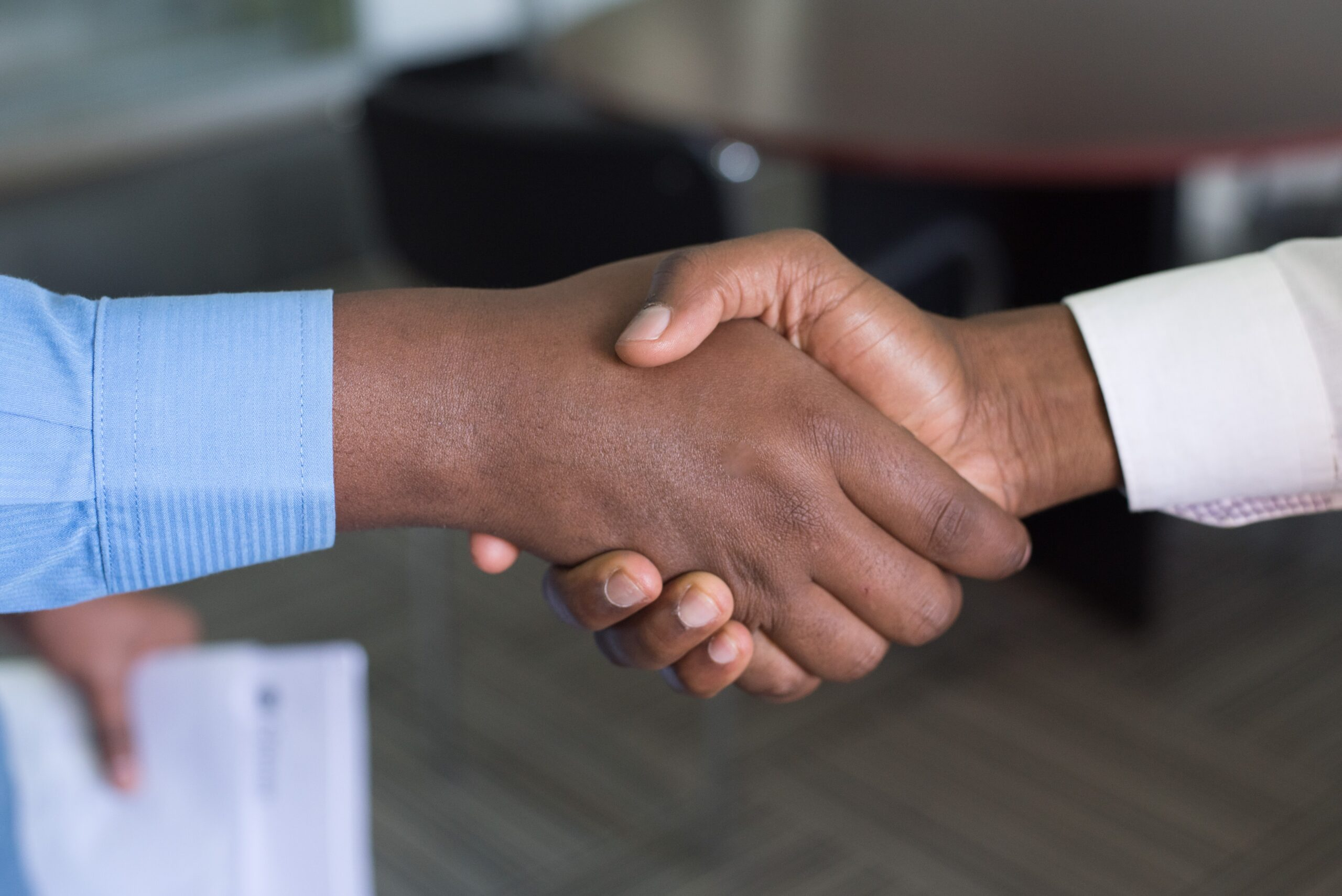 How to successfully set up partnerships?